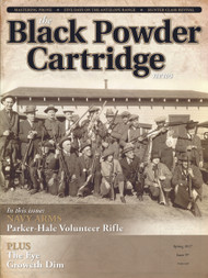Black Powder Cartridge News 97 Spring 2017