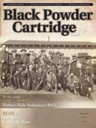 Black Powder Cartridge News 97 Spring 2017