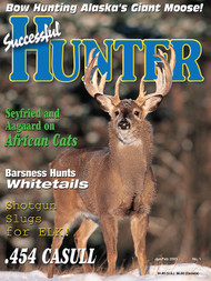 Successful Hunter 01 January 2003