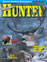 Successful Hunter 7 January 2004