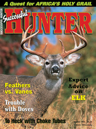 Successful Hunter 11 September 2004