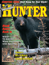 Successful Hunter 13 January 2005