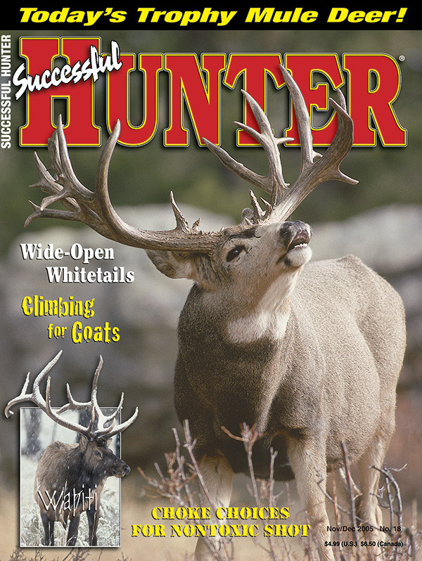 Successful Hunter 018 November 2005
