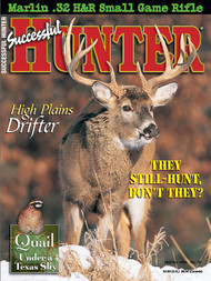 Successful Hunter 20 March 2006