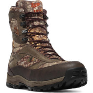 "Danner Men's High Ground 8"" Realtree Xtra 1000G Hunting Boot Style No. 46228"