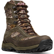 """Danner Women's High Ground 8"""" Realtree Xtra 1000G Hunting Boot Style No. 46230"""