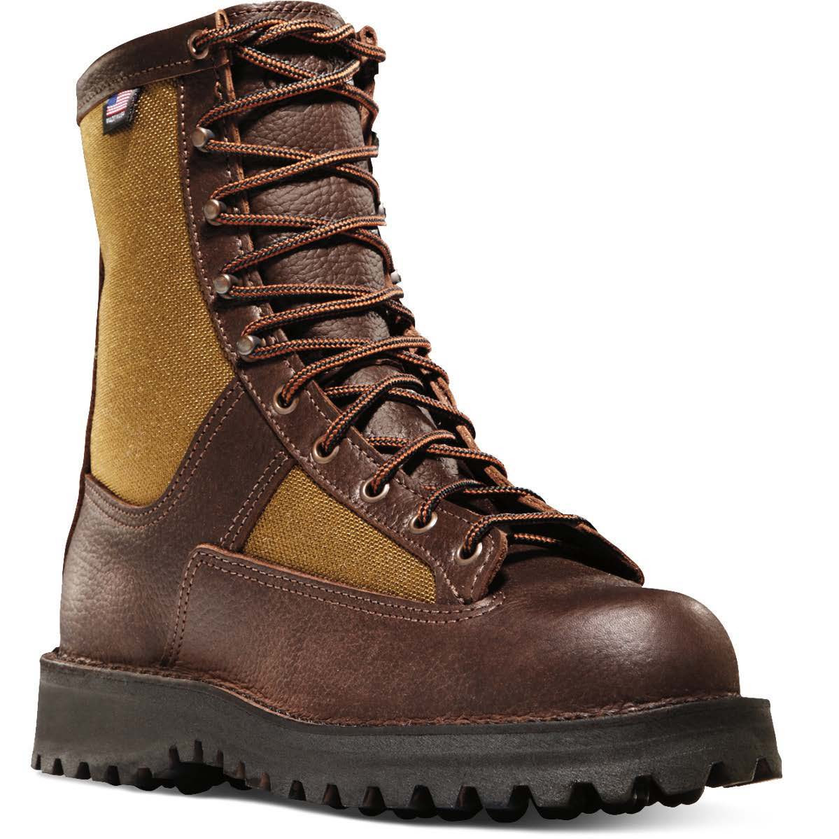 a83366ca51d Danner Men's Grouse 8