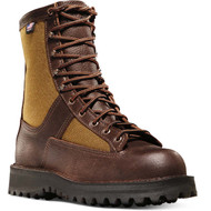 "Danner Men's Grouse 8"" Brown Hunting Boot Style No. 57300"