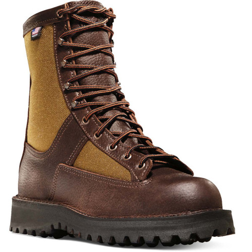Danner Men S Grouse 8 Quot Brown Hunting Boot Style No 57300
