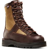 "Danner Women's Sierra 8"" Brown 200G Hunting Boot Style No. 63100"