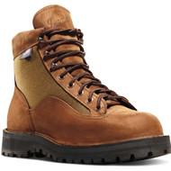 """Danner Women's Danner Light II 6"""" Brown Outdoor Boot Style No. 33000"""