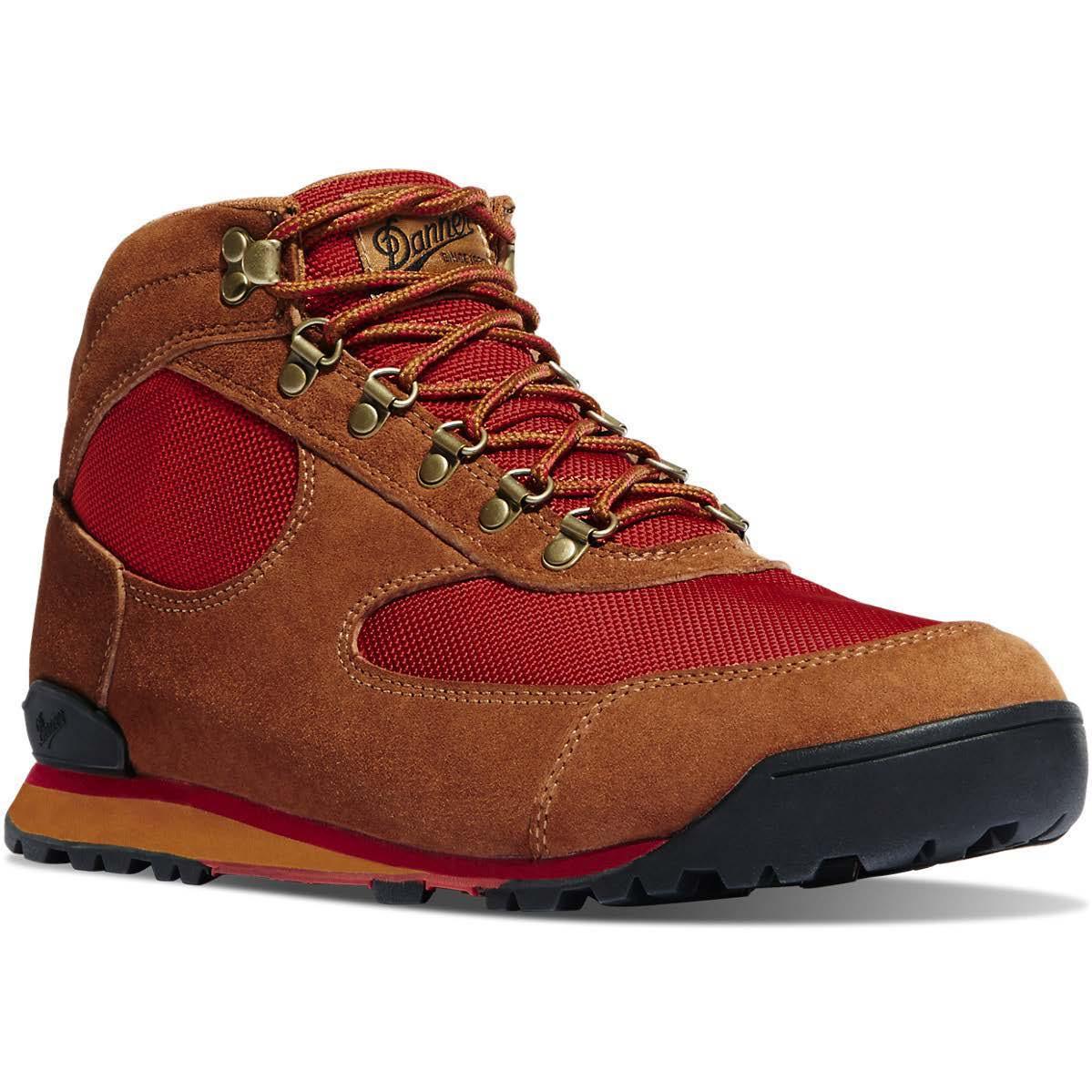 8c7750661bb Danner Men's Jag Major Brown/Bossa Nova Outdoor Boot Style No. 37392
