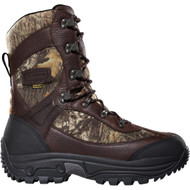 "LaCrosse Men's Hunt Pac Extreme 10"" Mossy Oak Hunting Boot"