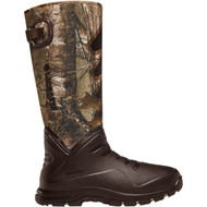 "LaCrosse Men's AeroHead Sport 16"" Realtree Xtra 3.5mm Hunting Boot"