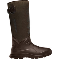 "LaCrosse Men's AeroHead Sport 16"" Brown 7mm Hunting Boot"