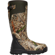 "LaCrosse Men's AlphaBurly™ Pro 18"" Realtree Max-5® 800G Hunting Boot"