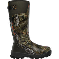 "LaCrosse Men's AlphaBurly™ Pro 18"" Mossy Oak® Break-Up Country™ 1000G Hunting Boot"
