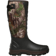 "LaCrosse Men's 4xAlpha 16"" Realtree Xtra® Green 3.5MM Hunting Boot"