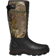 "LaCrosse Men's 4xAlpha 16"" Realtree Xtra® 7.0MM Hunting Boot"