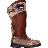 """LaCrosse Men's Adder 18"""" Mossy Oak® Break-Up Infinity® Hunting Boot"""