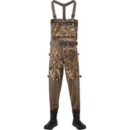 LaCrosse Men's Alpha Swampfox Drop-Top Realtree Max-5® 600G Wader