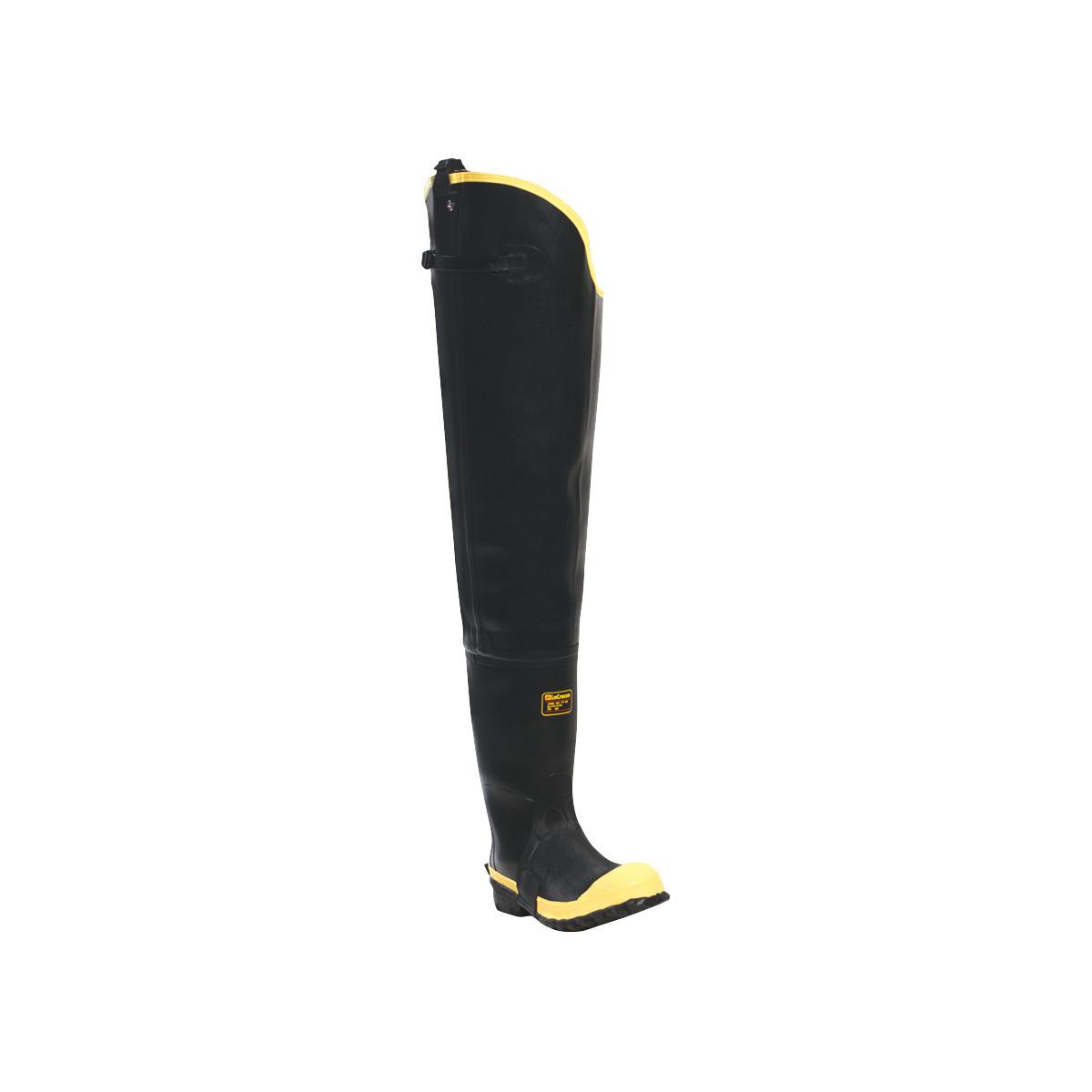 810d6f0d0a6 LaCrosse Men's Insulated Storm Hip Boot 31