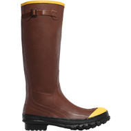 "LaCrosse Men's 16"" Pac Rust ST Industrial Boot"