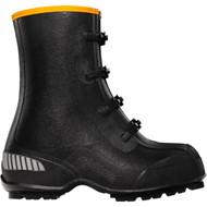 """LaCrosse Men's 12"""" ATS Overshoe Carbide Stud Industrial Boot"""