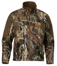 CLOSEOUT - Hell's Canyon Ultra-Lite Jacket in Realtree Max 1