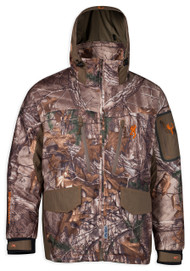CLOSEOUT - Hell's Canyon 4-in-1 Primaloft Parka in Realtree Xtra