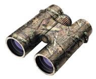 Leupold & Stevens BX-2 Cascades 10x42mm Roof Prism Binocular in Mossy Oak Infinity