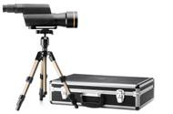 Leupold & Stevens GR 20-60x80mm Spotting Scope Kit