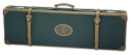 Leather/Canvas Universal Fitted Case