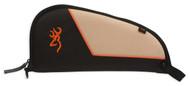 "Cimmaron II Pistol Rugs Black/Tan 11"""