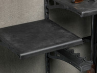 Axis Adjustable Shelving