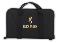 Flex Foam Buck Mark® Pistol Case
