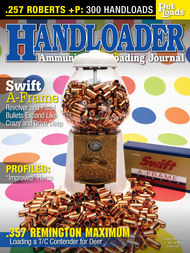 Handloader Subscription