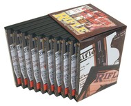 Rifle - The Complete 48 Years on DVD ROM