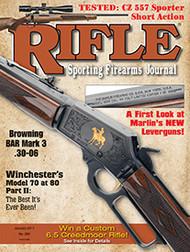 Rifle 290 January 2017