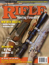 Rifle 288 September 2016
