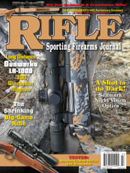 Rifle 287 July 2016