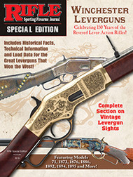 2016 Winchester Leverguns Special Edition