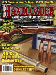 Handloader 283 April 2013
