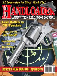 Handloader 284 June 2013