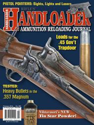 Handloader 288 February 2014