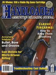 Handloader 289 April 2014