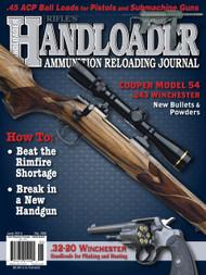 Handloader 290 June 2014