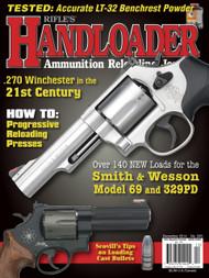Handloader 293 December 2014