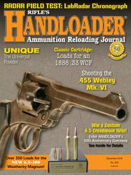 Handloader 305 December 2016