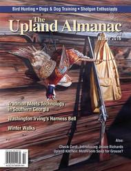 Upland Almanac Winter 2016